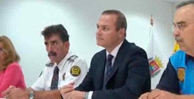 Captura vídeo doblaje de humor No jodan al Alcalde de Ayaki