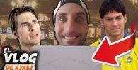Portada del Vlog de Ayaki el autentico ultrasur y el Turu Flores