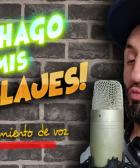 Portada de YouTube, Canal MundoAyaki